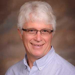 K. Shane Broughton, Ph.D.